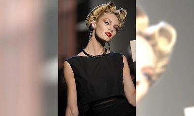 Kate Winslet w stylu Retro