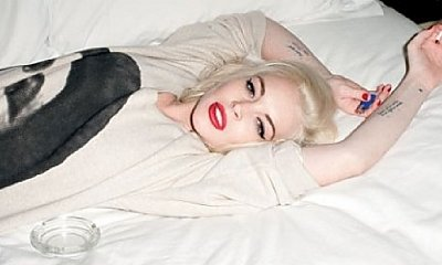 Od dziecka do wampa, czyli metamorfozy Lindsay Lohan