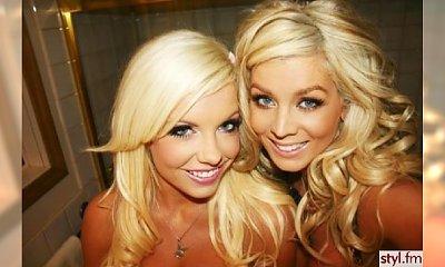 Piękne blondynki z IKF-u
