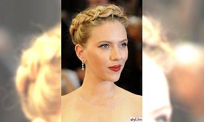 Eleganckie fryzury z warkoczy