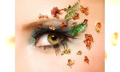 Makijaż na jesień – krok po kroku