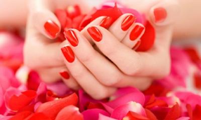 Kilka pomysłów na manicure