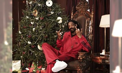Wigilijna przestroga Ebenezer'a Snoop'a, czyli świąteczna kampania adidas