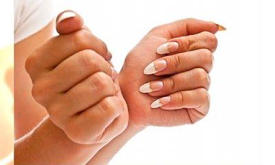 Świąteczne trendy w manicure