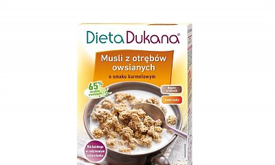 Pomysł na karnawałową dietę