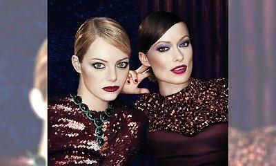 Śliwka i fuksja w jesiennej kolekcji kosmetyków Revlon
