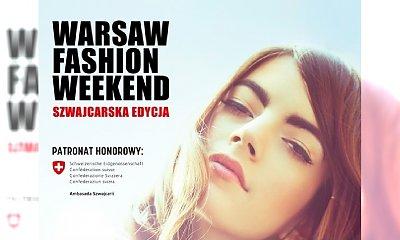 Warsaw Fashion Weekend - zobacz program 5. edycji!