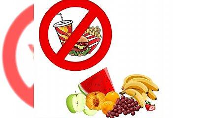 Zdrowia dieta od... poniedziałku? Nie, od dziś!
