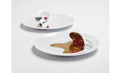 Użytkowe dzieła sztuki - Art Food w Łodzi