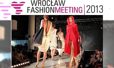 Wrocław Fashion Meeting pod patronatem Styl.fm!
