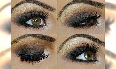 Jak zrobić makijaż smoky eyes? Sprawdź pomysły!