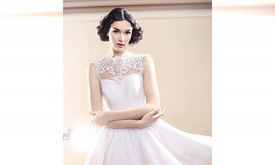 Krótka czy długa? Wybieramy wymarzoną suknię ślubną