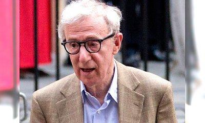 Woody Allen zabrał głos w sprawie oskarżenia o pedofilię