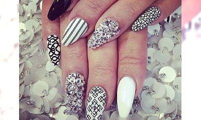 11 top trendów w manicure na wiosnę 2014