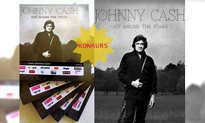 Konkurs w rytmie country: wygraj płytę Johnny`ego Casha