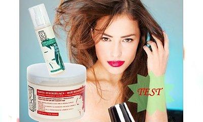 Testujemy: pielęgnacja włosów z PAT&RUB