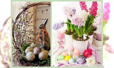 Wielkanocne ozdoby 2014 - zrób to sam!