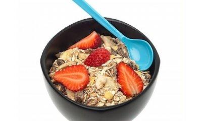 Energia na dobry dzień - śniadanie