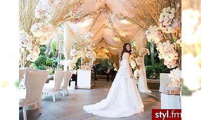 Jakie kwiaty wybrać na ślub i wesele? Najpiękniejsze propozycje!