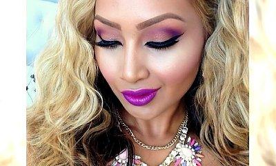 15 modnych makijaży na imprezę