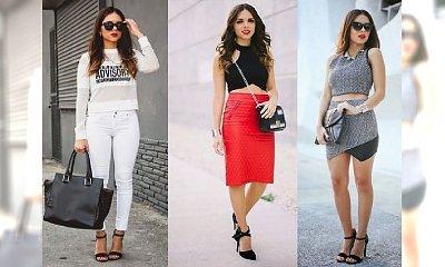 Zainspiruj się: styl blogerki Danieli Ramirez