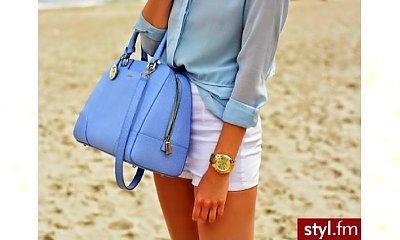 Trendy lato 2014 - modne torebki