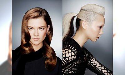 Trendy fryzury 2014 wg Schwarzkopf