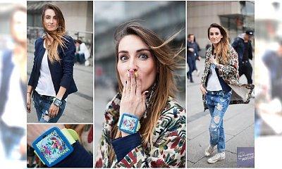 """""""Przyłapani na modzie"""" - street style z Krakowa"""