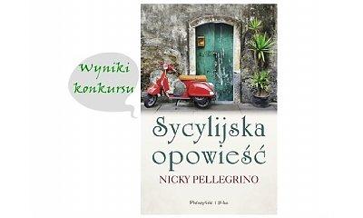 """Kto przeczyta """"Sycylijską opowieść""""?"""