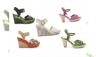 Afrykańska wojowniczka Clarks - kolekcja sandałów w stylu etno