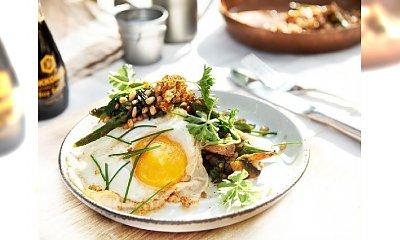 Pomysły na niebanalne śniadania z jajkiem