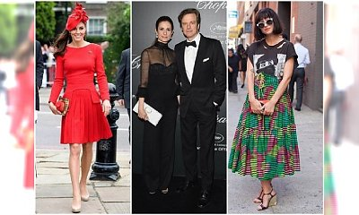 Ranking Vanity Fair: najlepiej ubrani 2014 (część 2)