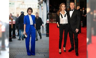 Power dressing - jak nosić damski garnitur