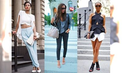 Modowe podsumowanie tygodnia: Wasze najlepsze zestawy