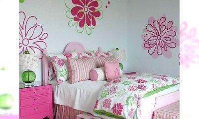 Dziecięce inspiracje - wybieramy łóżko dla prawdziwej księżniczki