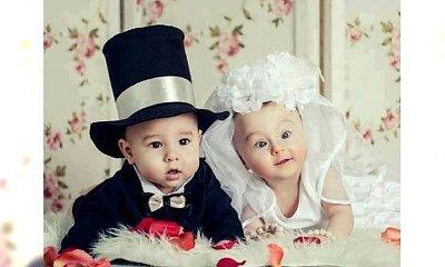 Obcowanie z modą od kołyski, czyli niemowlęce stylizacje