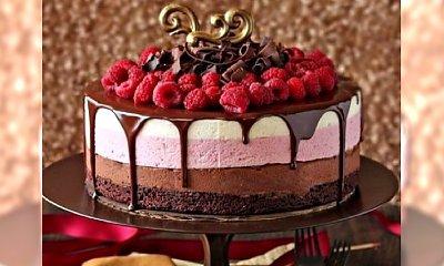 Aż ślinka cieknie... Piękne dekoracje deserów