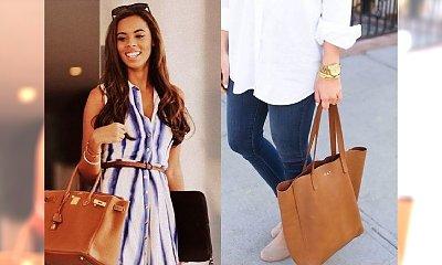 Absolutny must have nadchodzącego sezonu - shopper bag