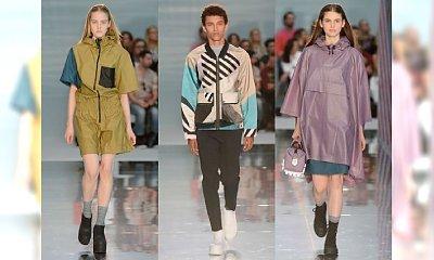 Raport z wybiegu: pokaz Hunter na London Fashion Week