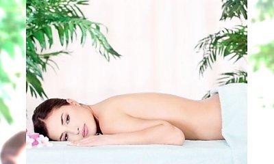 Na cztery ręce - masaż synchroniczny