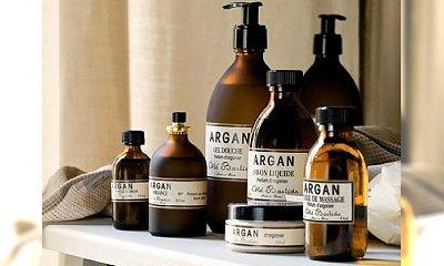 Olej arganowy sposobem na nieskazitelny wygląd w każdym wieku