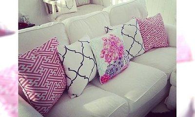 Nie do spania, lecz do podziwiania - poduszki dekoracyjne