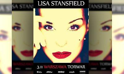 Konkurs w rytmie soul - Do wygrania bilety na koncert LISA STANSFIELD