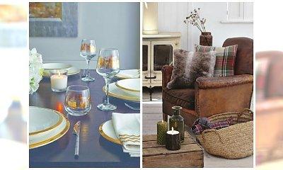 Jesienno-zimowa kolekcja od F&F Home
