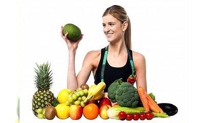 12 powodów, dla których warto jeść owoce