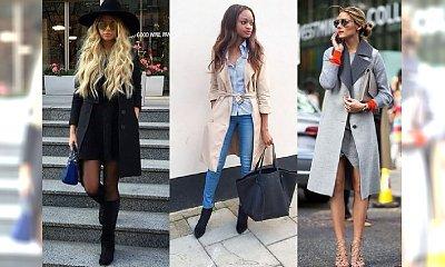 Know how: jak stylowo nosić płaszcz