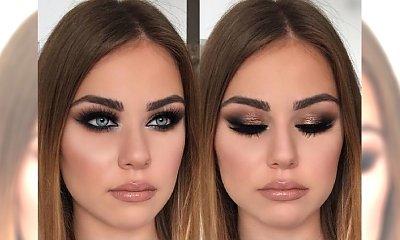Perfekcyjne jesienne makijaże z Waszych galerii!