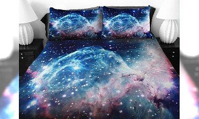 Pościel GALAXY - bądź gwiazdą w swojej sypialni