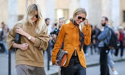 Odkryj sekret świetnego stylu Paryżanek – Mega Galeria