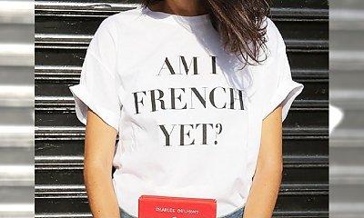 Problemy fashionistów pierwszego świata